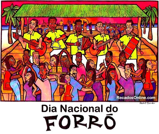 Dia Nacional do Forró imagem 1