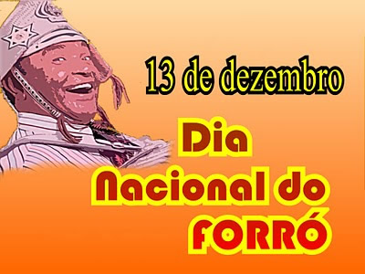 Dia Nacional do Forró imagem 2