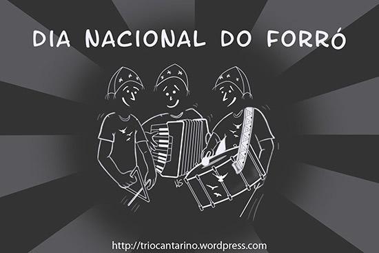 Dia Nacional do Forró imagem 3