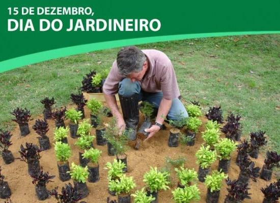 Dia do Jardineiro Imagem 4