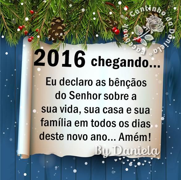 Ano Novo está Chegando Imagem 1