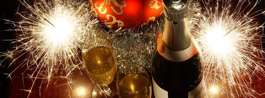 Capas para Facebook de Ano Novo Imagem 7