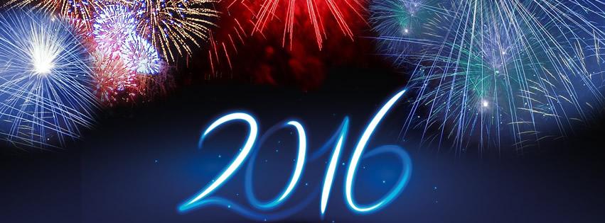 Capas para Facebook de Ano Novo Imagem 5