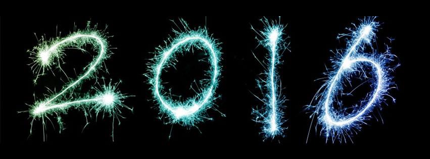 Capas para Facebook de Ano Novo Imagem 6