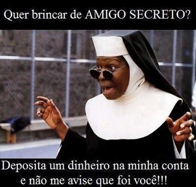 Amigo Secreto Imagem 5