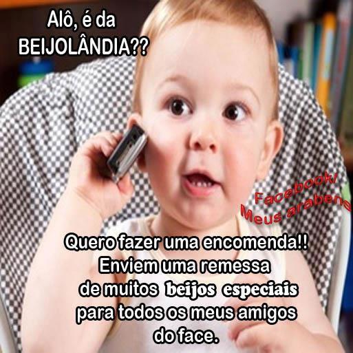 Amigos do Facebook Imagem 2