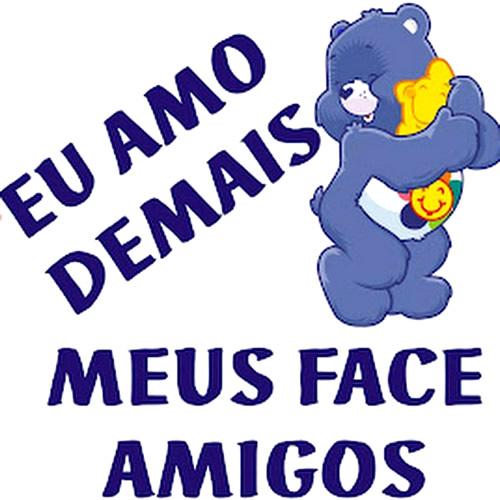 Amigos do Facebook Imagem 4