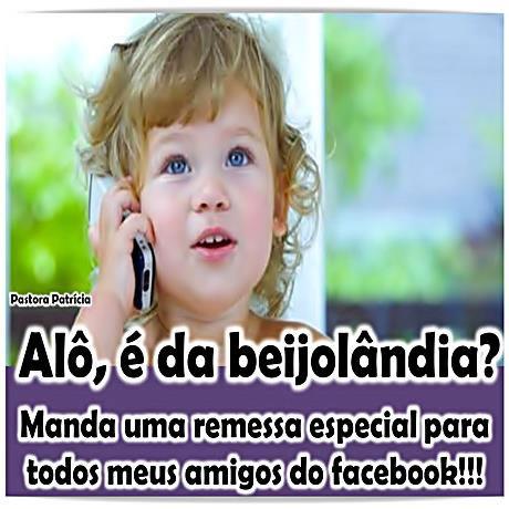 Amigos do Facebook imagem 9