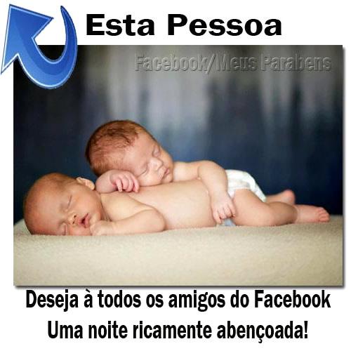 Boa Noite - Imagens, Fotos e Mensagens para Facebook