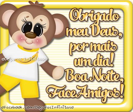 Boa Noite Facebook Imagem 6