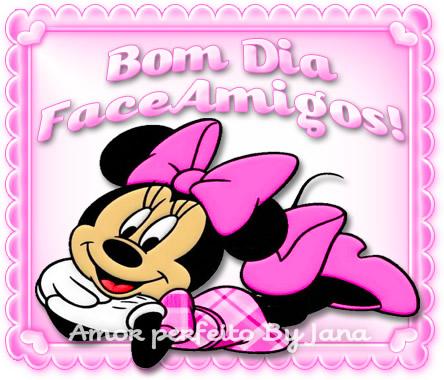 Bom Dia Facebook Imagem 4