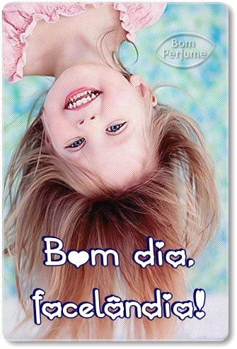 Bom Dia Facebook Imagem 8