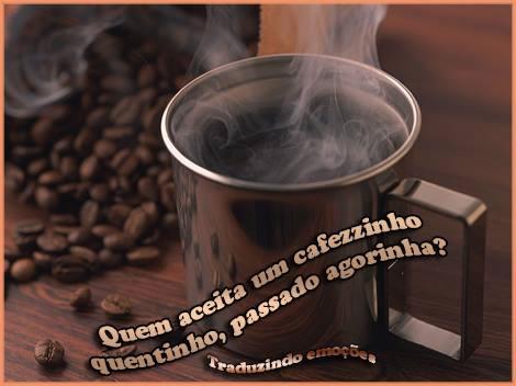 Imagens e Frases de Café