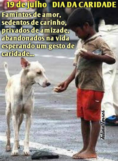 Dia da Caridade Imagem 3