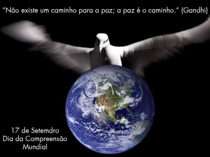 Dia da Compreensão Mundial Imagem 1