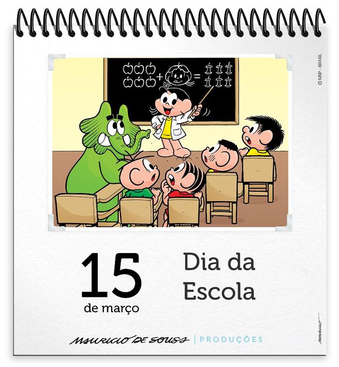 Dia da Escola Imagem 2