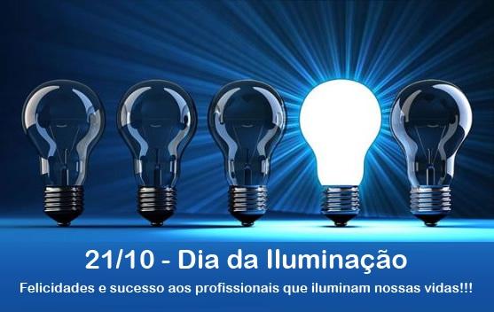 Dia da Iluminação Imagem 1