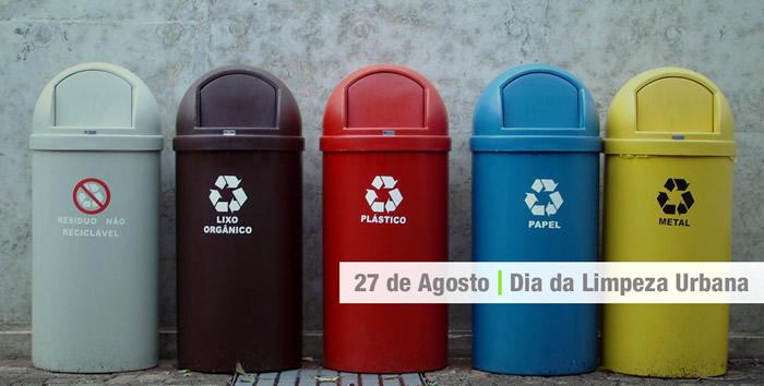 Dia da Limpeza Urbana Imagem 2