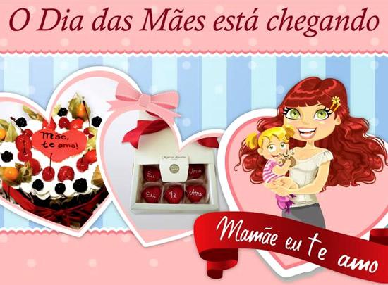 Dia das Mães está Chegando imagem 3