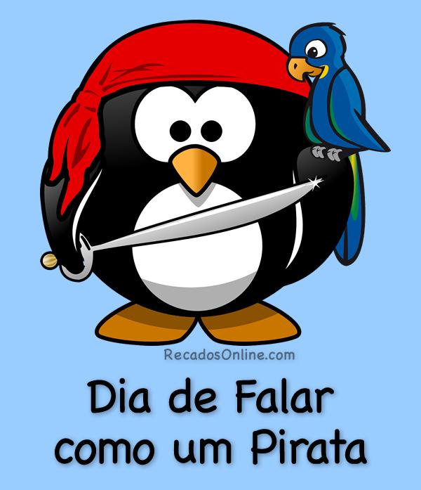Dia de Falar como um Pirata imagem 1