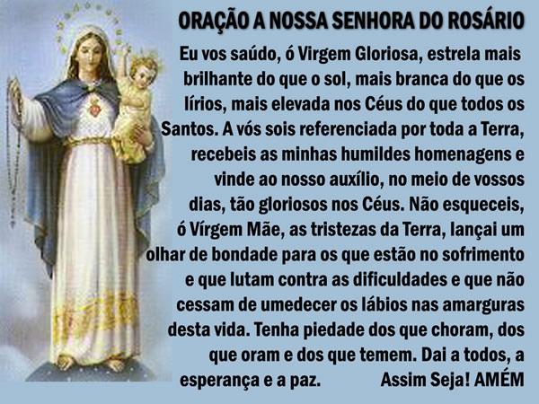 Dia de Nossa Senhora do Rosário Imagem 7