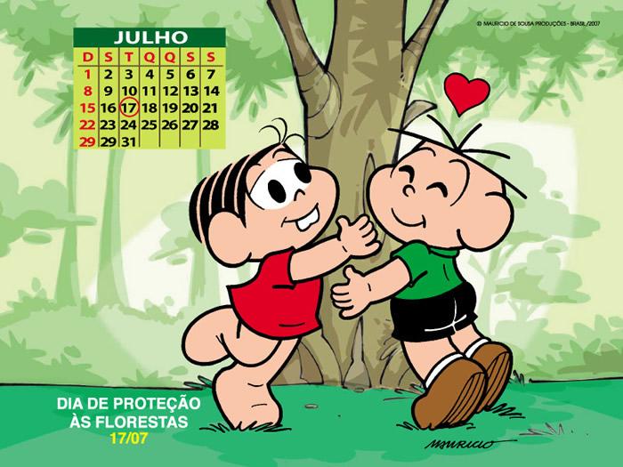 Dia de Proteção às Florestas imagem 5