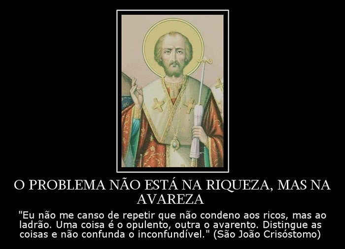 Dia de São João Crisóstomo Imagem 7