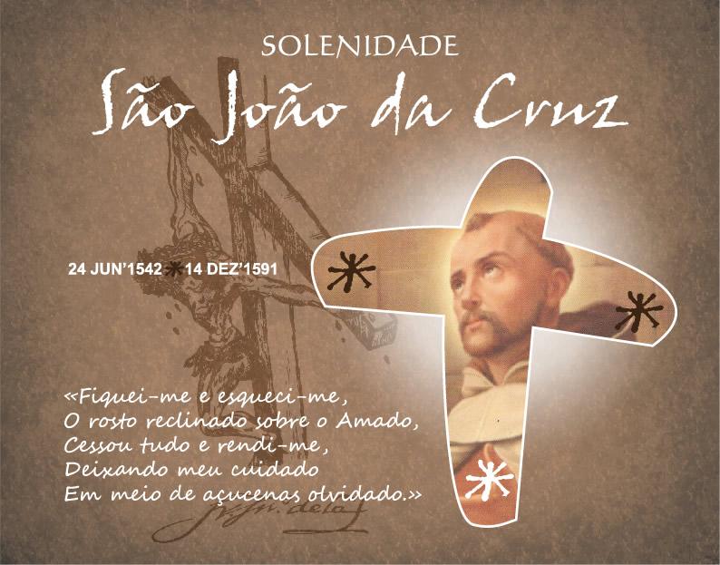 Dia de São João da Cruz Imagem 2