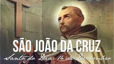 Dia de São João da Cruz imagem 5