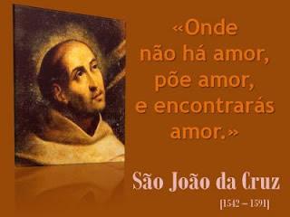 Dia de São João da Cruz imagem 6