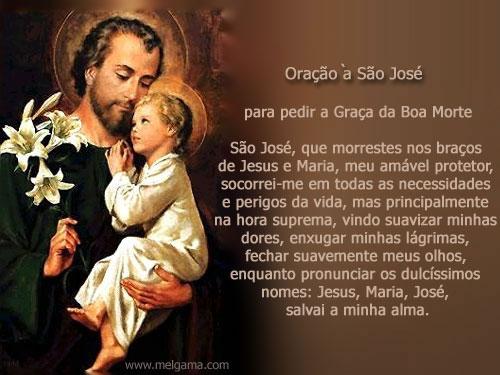 Dia de São José Imagem 6