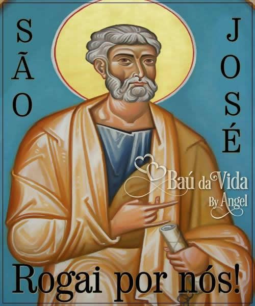 Dia de São José Imagem 5