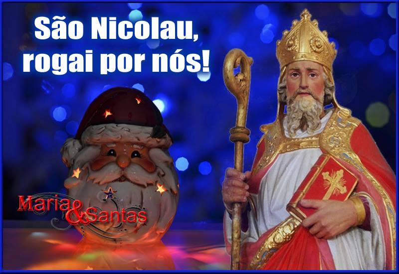 Dia de São Nicolau Imagem 1