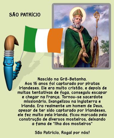 St Patrick's Day Imagem 8