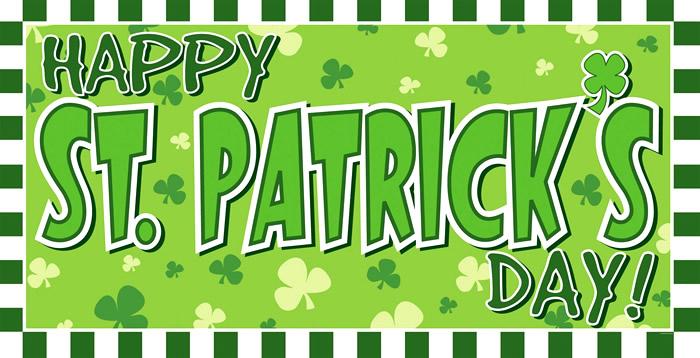 St Patrick's Day Imagem 4