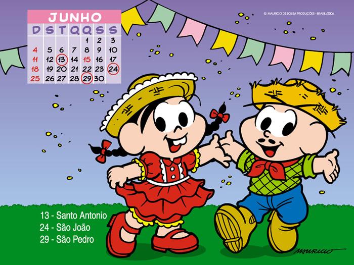 Dia de São Pedro Imagem 2