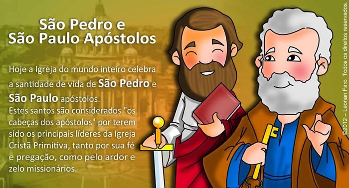 Dia de São Pedro Imagem 5