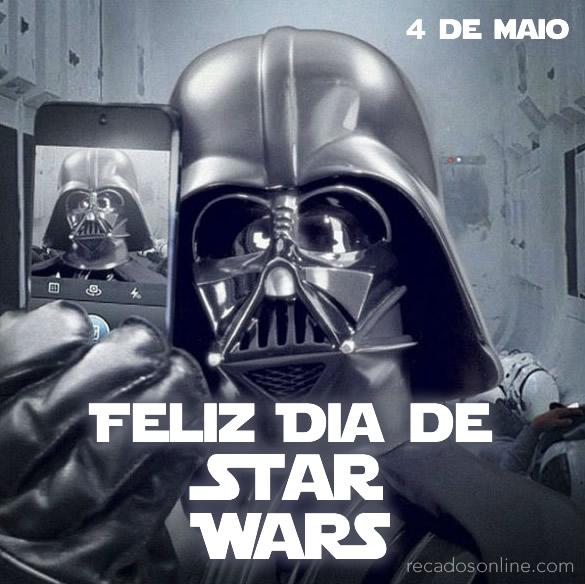 Dia De Star Wars Imagens, Gifs E Mensagens Para Whatsapp