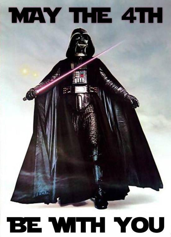 Dia de Star Wars Imagem 4