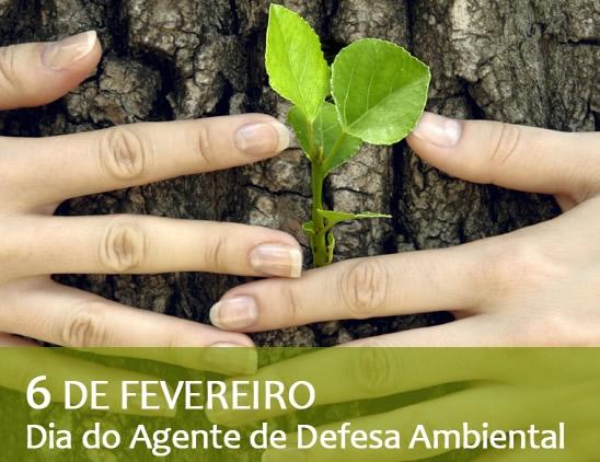 Dia do Agente de Defesa Ambiental Imagem 1