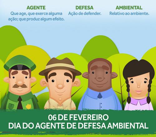 Dia do Agente de Defesa Ambiental Imagem 2