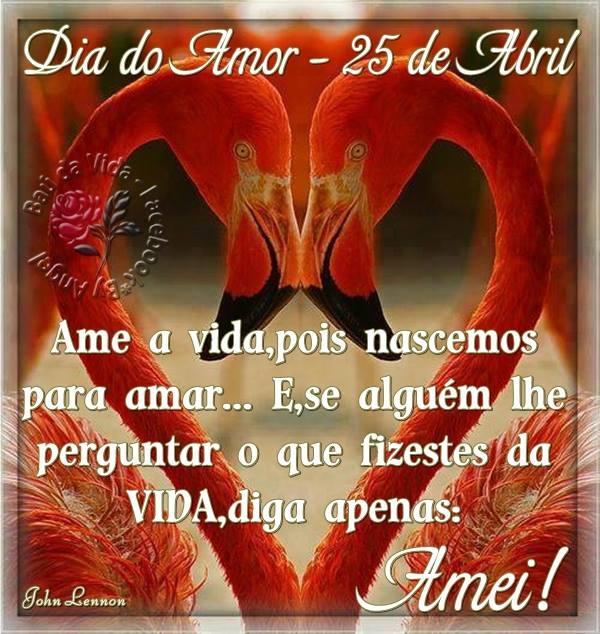 Dia do Amor Imagem 2