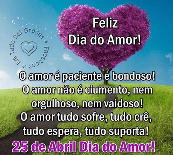 Dia do Amor Imagem 4