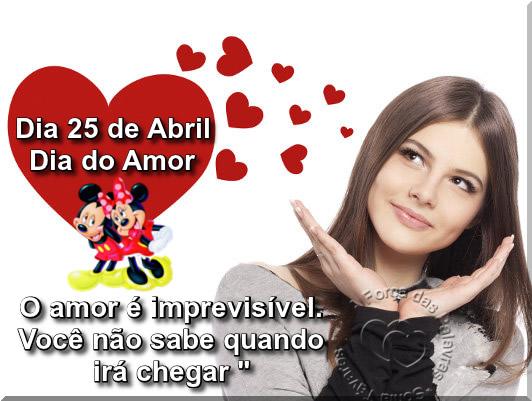 Dia do Amor Imagem 5