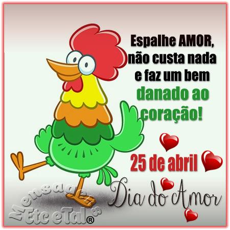 Dia do Amor Imagem 6