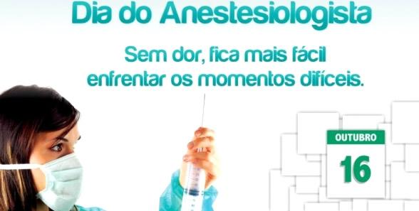 Dia do Anestesiologista imagem 4