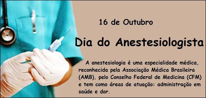 Dia do Anestesiologista imagem 6