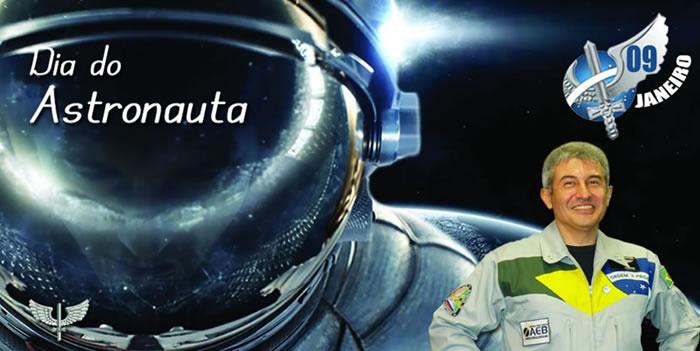 Dia do Astronauta Imagem 3