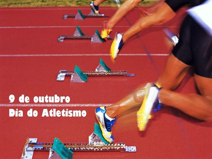 Dia do Atletismo Imagem 2