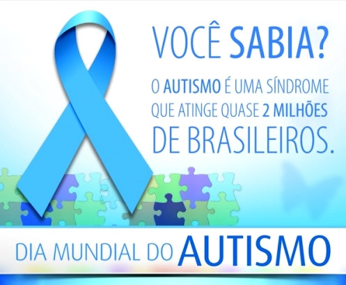 Dia Mundial de Conscientização do Autismo imagem 7